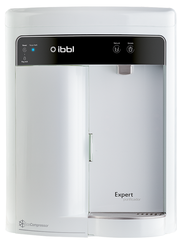 Purificador-IBBL-EXPERT-TOUCH-(Branco)